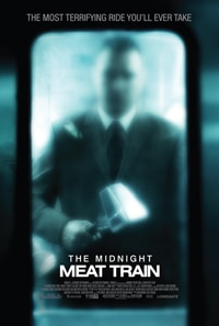 The Midnight Meat Train arrives in July!