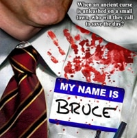 My Name is Bruce (click for larger image)