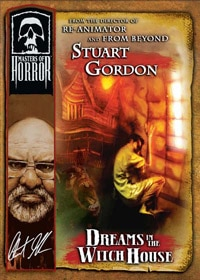 Masters of Horror: Dreams in the Witch House