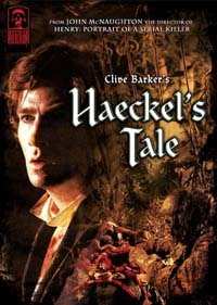 Masters of Horror: Haeckel's Tale DVD