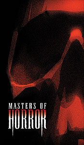 Masters of Horror ready for their return!