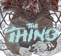 Mondo Releasing The Thing, Son of Frankenstein, and White Zombie Posters on May 23rd