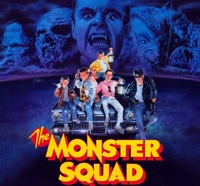Rob Cohen Jumping to Join The Monster Squad