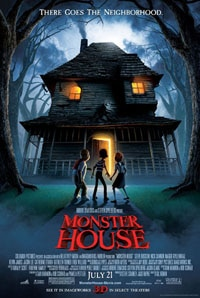 Monster House review