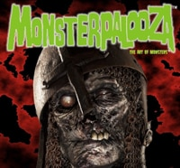 Monsterpalooza 2014 Hits Marriott Burbank Convention Center March 28-30