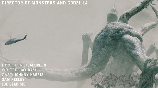 Monsters: The Dark Continent