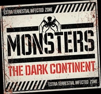 Images Provides First Look at the Beasts from Monsters: Dark Continent; Teaser Trailer