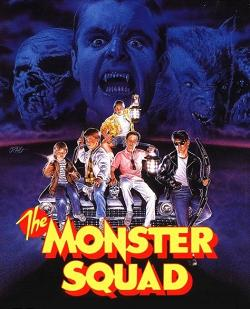 Monster Squad finally coming to DVD!