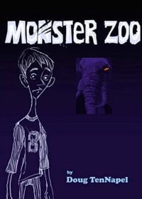 Monster Zoo is on it's way to theaters