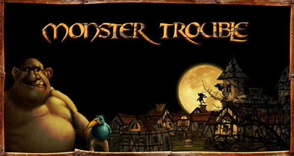 Monster Trouble HD Anniversary Edition Now Available At The App Store