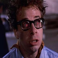 Moranis back for Ghostbusters 3