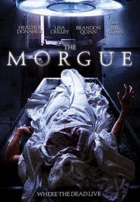 The Morgue DVD (click for larger image)
