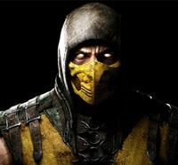 E3 2014: Mortal Kombat X - New Screens, Fighters, and Info!