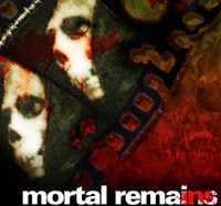 Mortal Remains to Screen in NYC and at Bizarre AC II in Atlantic City