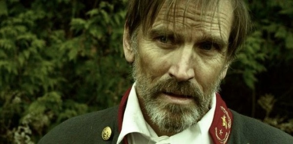 Exclusive: Bill Moseley Talks The Tortured, Exit Humanity, and More