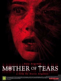 New Mother of Tears poster!