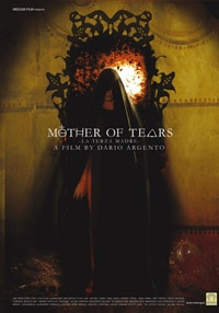 Mother of Tears poster (click to see it bigger!)