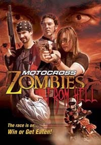 Motocross Zombies from Hell!