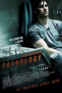 Horror on TV - Pathology
