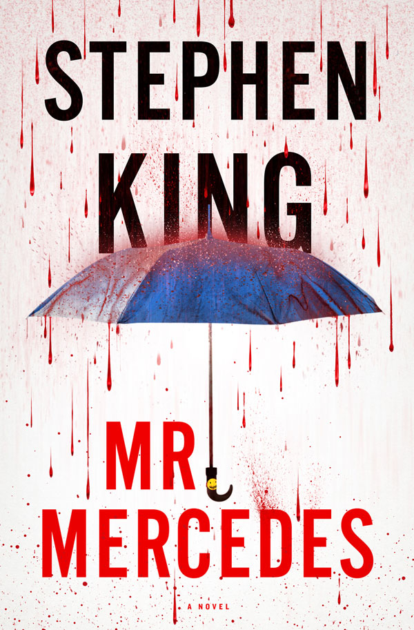 mrmercedes - Stephen King Shares a Few More Details on Finders Keepers and Honors the Victims of Mr. Mercedes