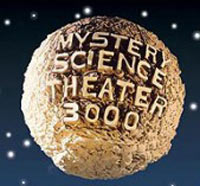 Mystery Science Theater 3000 Returns Thanksgiving Day 2013 with Web-Only Live Stream
