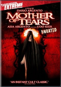 Mother of Tears DVD review (click for larger image)