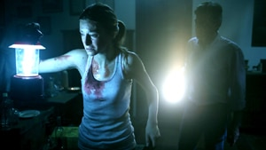 New Stills from La Casa Muda (The Silent House) (click for larger image)