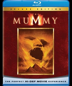 The Mummy on Blu-ray review (click for larger image)