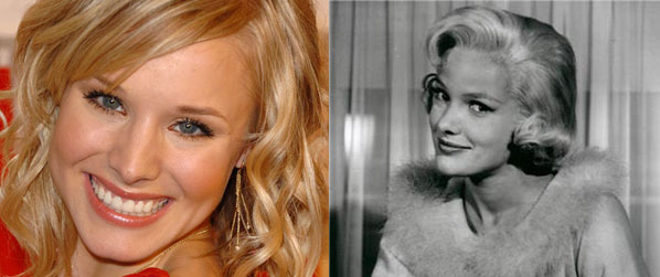 Bryan Fuller Eyeballing Kristen Bell to Become One of The Munsters