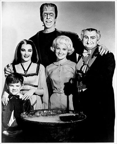 NBC Still Kicking Around The Munsters