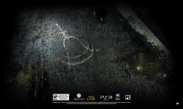 murder - Eerie New Announcement Trailer Arrives For Murdered: Soul Suspect