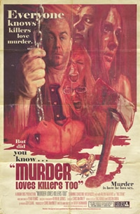 Murder Loves Killers Too review!