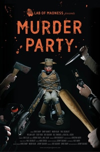 Murder Party review!