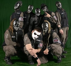 Mushroomhead will be at Rock & Shock 2007!