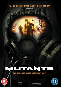 mutants2s - Mutants (UK DVD)