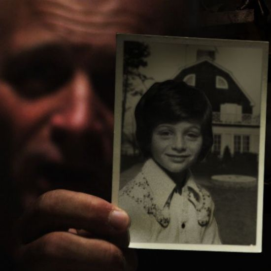 My Amityville Horror - After Years of Silence One of the Lutz Children Speak in New Documentary