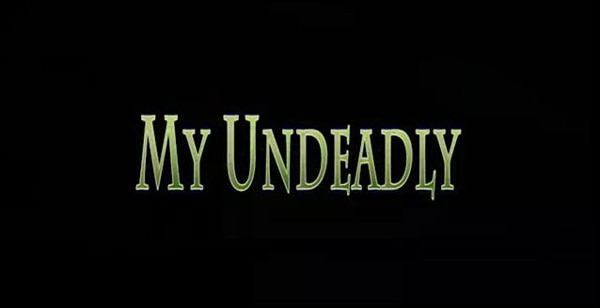 Exclusive Trailer Debut: Dave Reda's My Undeadly Short Film