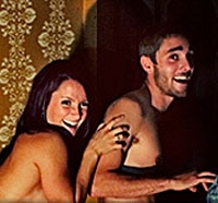 Pennsylvania Haunted House Wants You Naked and Scared!