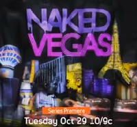 Exclusive Clip From the Naked Vegas Zombie Wedding