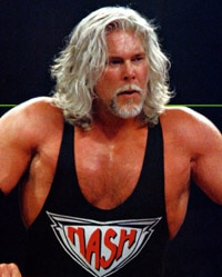 nash - The Asylum's Almighty Thor Hammers Kevin Nash, Richard Grieco, and a Top Model