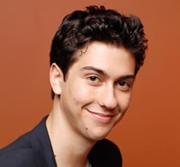 Nat Wolff Takes The Stand with Josh Boone