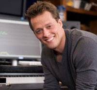 Hemlock Grove and True Blood Composer Nathan Barr Talks His Two Emmy Nominations and Upcoming Works