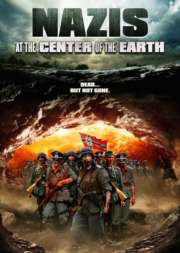 Full Trailer for Nazis at the Center of the Earth Reveals More SS Zombies and Unidentified Fascist Objects