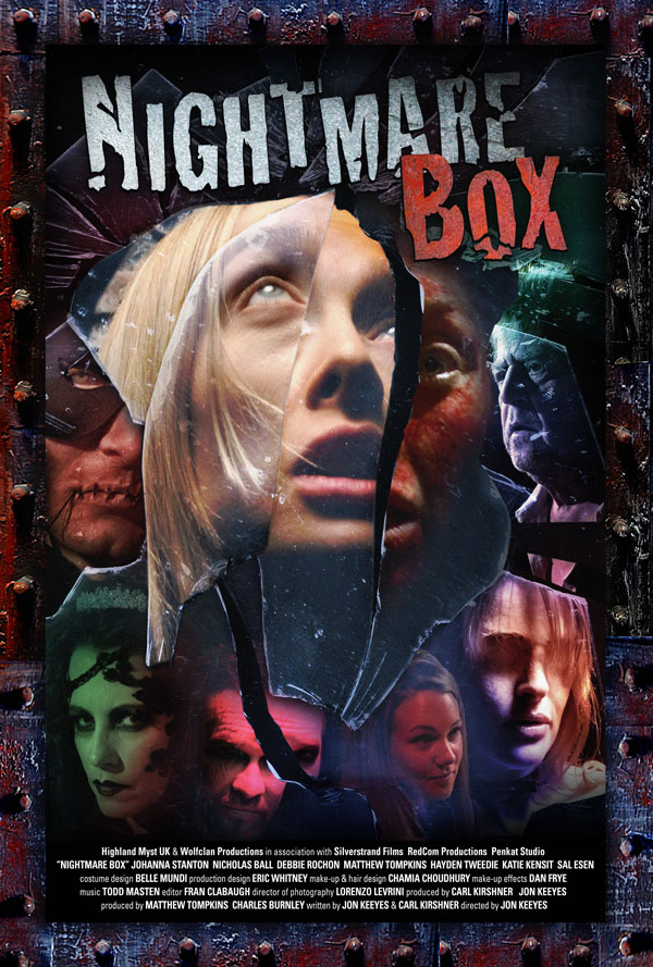 Unlock the Trailer for Jon Keeyes' Nightmare Box></center></p> <p><center><a href=