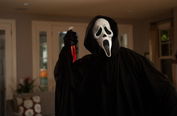 Scream 4 - New Still and TV Spot