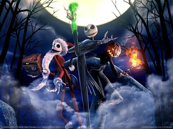 Producer Denies Nightmare Before Christmas Sequel