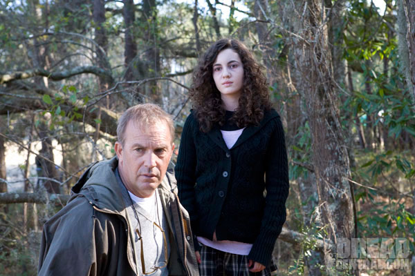 New Stills From Anchor Bay's The New Daughter