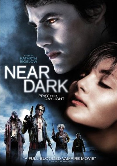 Near Dark Hitting Blu-ray in November