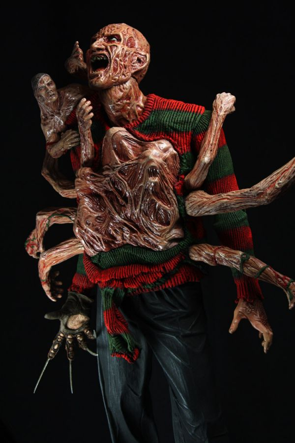 NECA's The Dream Master Freddy Could Be The Best Figure Ever. Period!