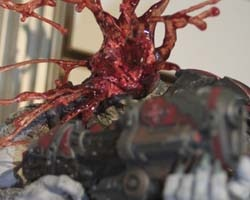 NECA's Gears of War (click to see it bigger)